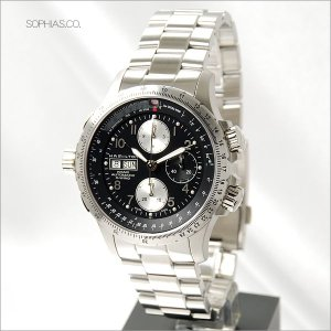 HAMILTON ハミルトン H77616133 腕時計 KHAKI AVIATION X-WINDO 自動巻 メンズ (長期保証3年付)|sophias