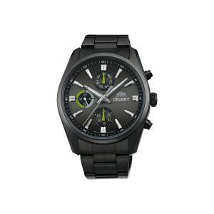 オリエント 腕時計 WV0011UY Neo70's AM PM クオーツ メンズ (長期保証3年付) sophias