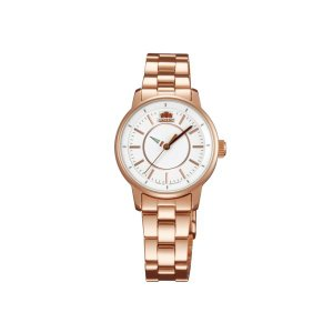 オリエント 腕時計 WV0021NB スタイリッシュ&スマート DISK s ディスク 自動巻 レディース (長期保証3年付)|sophias