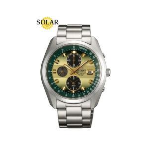オリエント 腕時計 WV0021TY Neo70's ソーラークロノグラフ メンズ (長期保証3年付) sophias