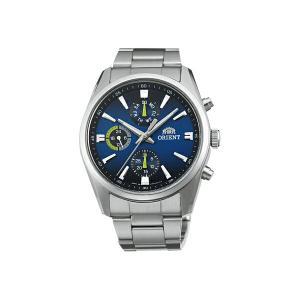 オリエント 腕時計 WV0021UY Neo70's AM PM クオーツ メンズ (長期保証3年付) sophias