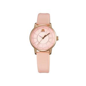 オリエント 腕時計 WV0031NB スタイリッシュ&スマート DISK s ディスク 自動巻 レディース (長期保証3年付)|sophias