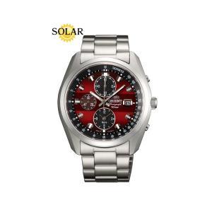 オリエント 腕時計 WV0031TY Neo70's ソーラークロノグラフ メンズ (長期保証3年付) sophias