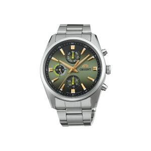 オリエント 腕時計 WV0031UY Neo70's AM PM クオーツ メンズ (長期保証3年付) sophias