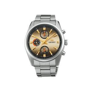 オリエント 腕時計 WV0041UY Neo70's AM PM クオーツ メンズ (長期保証3年付) sophias