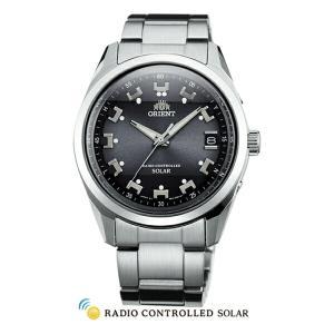 オリエント 腕時計 WV0061SE Neo70's ソーラー電波 メンズ (長期保証3年付) sophias