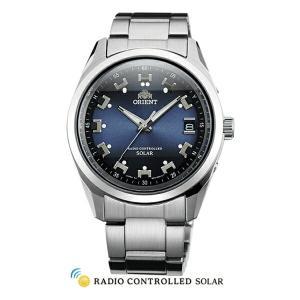 オリエント 腕時計 WV0071SE Neo70's ソーラー電波 メンズ (長期保証3年付) sophias