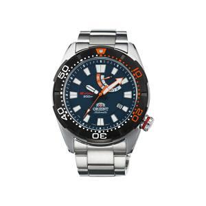 オリエント 腕時計 WV0191EL M-FORCE 自動巻 メンズ (長期保証3年付) sophias