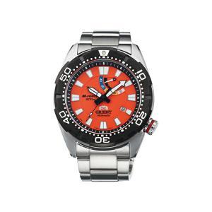 オリエント 腕時計 WV0201EL M-FORCE 自動巻 メンズ (長期保証3年付) sophias