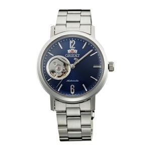 オリエント 腕時計 WV0421DB スタイリッシュ&スマート DISK s ディスク 自動巻 レディース (長期保証3年付)|sophias