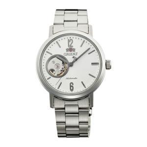 オリエント 腕時計 WV0431DB スタイリッシュ&スマート DISK s ディスク 自動巻 レディース (長期保証3年付)|sophias