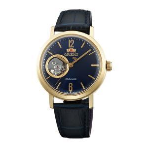 オリエント 腕時計 WV0441DB スタイリッシュ&スマート DISK s ディスク 自動巻 レディース (長期保証3年付)|sophias