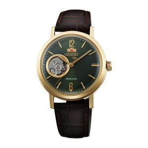 オリエント 腕時計 WV0451DB スタイリッシュ&スマート DISK s ディスク 自動巻 レディース (長期保証3年付)|sophias