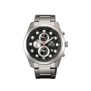 オリエント 腕時計 WV0461TT Neo70's BIG CASE クオーツ メンズ (長期保証3年付) sophias