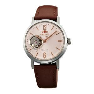 オリエント 腕時計 WV0471DB スタイリッシュ&スマート DISK s ディスク 自動巻 レディース (長期保証3年付)|sophias