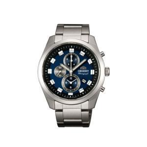 オリエント 腕時計 WV0471TT Neo70's BIG CASE クオーツ メンズ (長期保証3年付) sophias