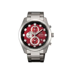 オリエント 腕時計 WV0481TT Neo70's BIG CASE クオーツ メンズ (長期保証3年付) sophias