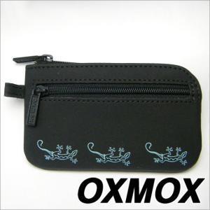 OXMOX (オックスモックス) LIZARD キーケース soprano