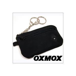 OXMOX (オックスモックス) SEE YOU キーケース soprano