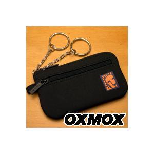 OXMOX (オックスモックス) SERENGETI キーケース soprano
