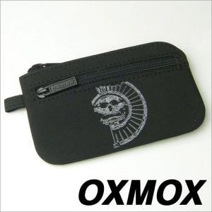OXMOX (オックスモックス) INDIE キーケース soprano