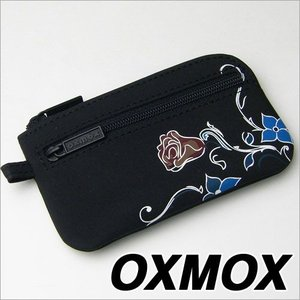 OXMOX (オックスモックス) ROSE キーケース soprano