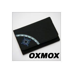 OXMOX (オックスモックス) WIND ROSE 名刺入れ soprano