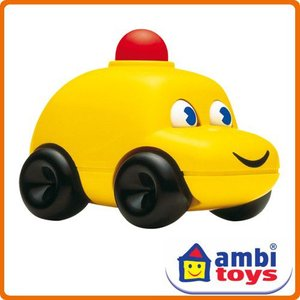 <ボーネルンド> アンビトーイ ambi toys ベビーカー soprano