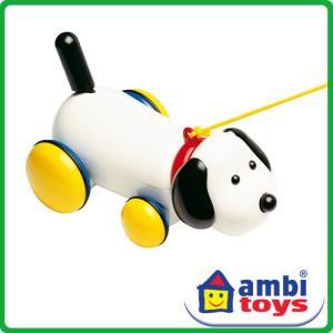 <ボーネルンド> アンビトーイ ambi toys マックス soprano