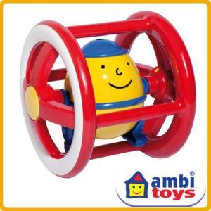 <ボーネルンド> アンビトーイ ambi toys ハンプティダンプティローラー soprano