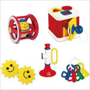 <ボーネルンド> アンビトーイ ambi toys ベビーギフトセット soprano