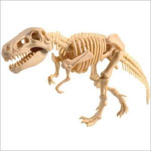 <ボーネルンド> 恐竜発掘キット ティラノサウルス soprano