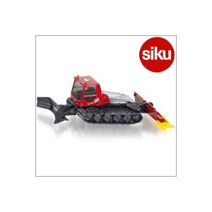 <ボーネルンド> Siku ジク社輸入ミニカー 1037 ピステンブーリー圧雪車 soprano