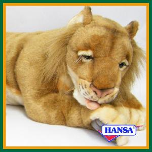 ●オーストラリアのhansa社が制作したAFRICANA(アフリカサファリ)シリーズのライオンのお母...