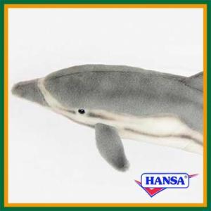 HANSA ハンサ ぬいぐるみ 5042 イルカ 40 DOLPHIN|soprano