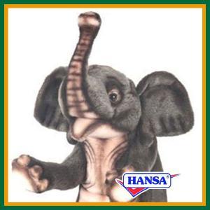 ●オーストラリアのhansa社が制作したAFRICANA(アフリカ サファリ )シリーズの立っている...