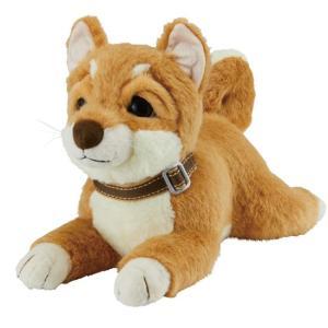 <イワヤ> コミュニケーションペット おはようで始める なごみケーションわんこ 柴犬|soprano