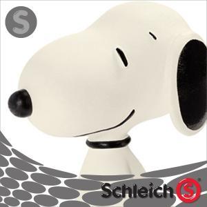 Schleich シュライヒ社フィギュア 22001 スヌーピー(歩) Snoopy|soprano