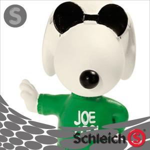 Schleich シュライヒ社フィギュア 22003 スヌーピー(ジョークール) Joe Cool|soprano