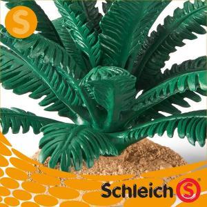 Schleich シュライヒ社フィギュア 42244 シダ Fern|soprano