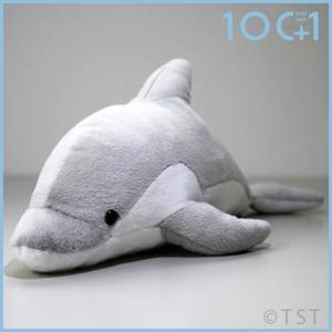 ぬいぐるみ101 イルカ S いるか 海の生き物のヌイグルミ