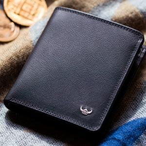 Golden Head ゴールデンヘッド POLO ポロ 1129-50 3つ折り財布 カード入れ 札入れ メンズ 本革 Combi Wallet|soprano