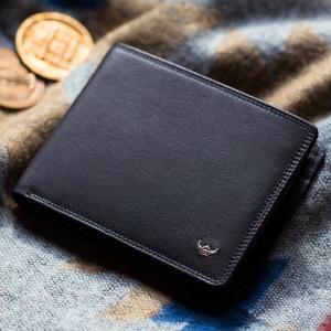 Golden Head ゴールデンヘッド POLO ポロ 1138-50 2つ折り財布 カード入れ 札入れ メンズ 本革 Wallet|soprano