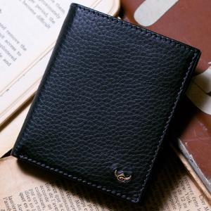 Golden Head ゴールデンヘッド SIENA シエナ 1361-46 3つ折り財布 カード入れ 札入れ メンズ 本革 Combi Wallet|soprano