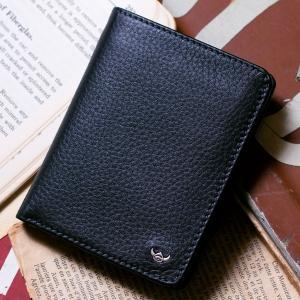 Golden Head ゴールデンヘッド SIENA シエナ 1396-46 3つ折り財布 カード入れ 札入れ メンズ 本革 Combi Wallet|soprano
