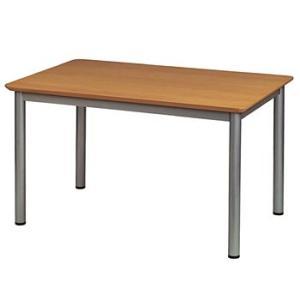アウトレット 多目的テーブル 天板角型 W1200×D750×H700 GD-245 送料無料キャンペーン中|sora-ichiban