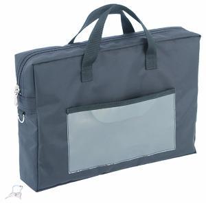 日本製 ハイパロンシャトルバッグ A4 鍵付き 書類ケース 運搬バッグ 社内便 シャトルバッグ 社内便バッグ 防犯バッグ マイナンバー