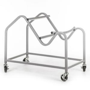 QSB用台車 QSB-T25 椅子 会議室 会議椅子 スタッキング収納 運搬カート QUE、SUM、...