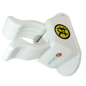 福祉施設用チェア オプション 杖ホルダー 両面テープ接着タイプ オフィスラボ TH-R002|sora-ichiban