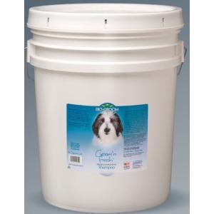 BIO-GROOM バイオグルーム グルーミンフレッシュシャンプー18.9L                                                                                                                             においが気になる犬用シャンプー